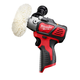 Milwaukee 2438-20 M12 Cordless Lithium-Ion Variable Speed Polisher/Sander (Bare Tool)