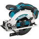 Makita XSS01Z 18V LXT 3.0 Ah Cordless Lithium-Ion 6-1/2 in. Circular Trim Saw (Bare Tool)