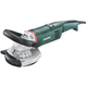 Metabo US603822751 14.2 Amp 5 in. Dustless Concrete Grinder with Diamond Cup Wheel