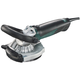 Metabo US603824751 12.2 Amps 5 in. Dustless Concrete Grinder with Diamond Cup Wheel