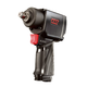 m7 Mighty Seven NC-3210 3/8 in. Drive Twin Hammer Mini Air Impact Wrench