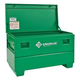 Greenlee 2448 16 cu-ft. 48 x 24 x 25 in. Storage Chest with Tray