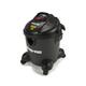 Shop-Vac 5983100 8 Gallon 3.5 Peak HP Quiet Deluxe Wet/Dry Vacuum