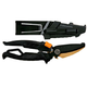 Fiskars 157920-1005 9 in. Shop Boss Hardware Snip with Sheath