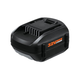 Worx WA3537 32V Max Lithium 2.0 Ah Slide Battery Pack