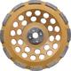 Makita A-96207 7 in. Anti-Vibration Single Row Diamond Cup Wheel