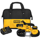 Dewalt DCS371P1 20V MAX Cordless Lithium-Ion Band Saw Kit