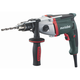 Metabo 600862620 1/2 in. 0 - 1,000 / 0 - 3,100 RPM 5.8 Amp Hammer Drill