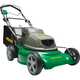 Weed Eater 961420088 24V Cordless 18 in. 2-in-1 Self-Propelled Lawn Mower