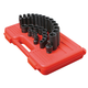 Sunex 3329 29-Piece 3/8 in. Drive Metric Master Impact Socket Set