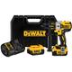 Dewalt DCD995M2 20V MAX XR Cordless Lithium-Ion 3-Speed 1/2 in. Brushless Hammer Drill Kit