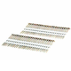 Freeman FR-113-2GRS 2 in. x 0.113 in. Galvanized Ring Shank Framing Nails (2,000-Pack)