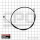Honda 54630-VK6-010 Change Cable