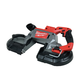 Milwaukee 2729-20 M18 FUEL 18V Cordless Lithium-Ion Deep Cut Band Saw (Bare Tool)