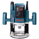 Bosch 1613AEVS 2.25 HP Electronic Variable-Speed Plunge Router