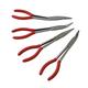 Sunex Tools 3600 4-Piece 11 in. Needle Nose Pliers Set