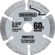Rockwell RW9228 VersaCut 3-3/8 in. Diamond Grit Circular Saw Blade