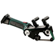 Metabo 600192850 18V 5.2 Ah Cordless Lithium-Ion 21 in. x 1-3/16 in. Pipe/Belt Sander (Bare Tool)