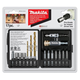 Makita T-00153 17-Piece Impact Driver Accessory Set