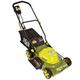 Sun Joe MJ407E Mow Joe 12 Amp 20 in. 3-in-1 Lawn Mower