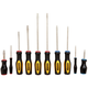 Stanley 60-100 10 Piece Basic Screwdriver Set