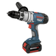 Factory Reconditioned Bosch 17618-01-RT 18V Cordless Lithium-Ion BruteTough Hammer Drill Driver