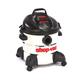 Shop-Vac 5866100 8 Gallon 5.5 Peak HP Stainless Steel Wet/Dry Vacuum