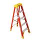 Werner 6205 5 ft. Type IA Fiberglass Step Ladder