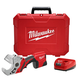 Milwaukee 2470-21 M12 12V Cordless Lithium-Ion PVC Shear Kit