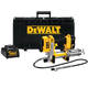 Dewalt DCGG570K 18V Cordless Grease Gun Kit
