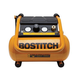 Bostitch BTFP01012 2.5 Gallon 150 PSI Oil-Free Suitcase Style Air Compressor