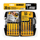 Dewalt DD5060 10-Piece Impact Ready Drill Bit Set