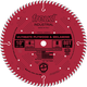 Freud LU80R010 10 in. 80 Tooth Plywood and Melamine Saw Blade