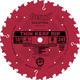 Freud LU87R010 10 in. 24 Tooth Thin Kerf Rip Saw Blade