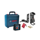 Bosch GLL2-15 Self-Leveling Cross Line Laser