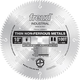 Freud LU90M010 10 in. 100 Tooth Thin Non-Ferrous Metal Saw Blade