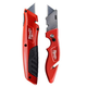 Milwaukee 48-22-1901H FASTBACK Flip Utility Knife with FREE Bonus Sliding Utility Knife