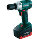Metabo 602195520 SSW18 LT 5.2V 18V Cordless Lithium-Ion 1/2 in. Impact Wrench Kit