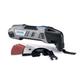 Dremel 8300-01 12V Max Cordless Multi-Max Tool Kit