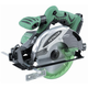 Hitachi C18DLP4 18V Cordless Lithium-Ion 6-1/2 in. Circular Saw (Bare Tool)