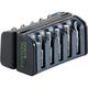 Festool 496936 10-Piece TwinBox Bit Storage Box Set