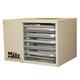Mr. Heater F260560 Big Maxx 80,000 BTU Natural Gas Unit Heater