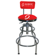 Sunex Tools 8516 Sunex Hydraulic Shop Stool (Chrome)