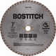 Bostitch BSA4712M 7 in. Turbo Diamond Blade