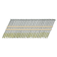 Hitachi 20110S 3 in. x 0.131 in. Bright Smooth Plastic Strip 21 Degree Framing Nails (1,000-Pack)