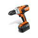 Fein 71160161090 14V Brushless Cordless Lithium-Ion 4-Speed Drill Driver