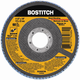 Bostitch BSA8207M 4-1/2 in. Z60 T29 Flap Disc
