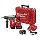 Milwaukee 2715-22 M18 FUEL Lithium-Ion 1-1/8 in. SDS Plus Rotary Hammer Kit