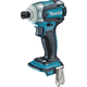 Makita XDT06Z 18V LXT Cordless Lithium-Ion Brushless Quick-Shift Mode 3-Speed Impact Driver (Bare Tool)