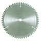 Hitachi 998864 8-1/2 in. 60-Tooth ATC Non-Ferrous Circular Saw Blade